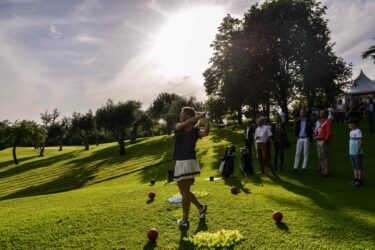 golf de seze