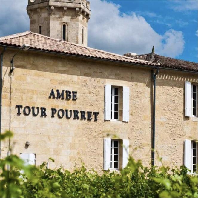 CHÂTEAU AMBE TOUR POURRET 2